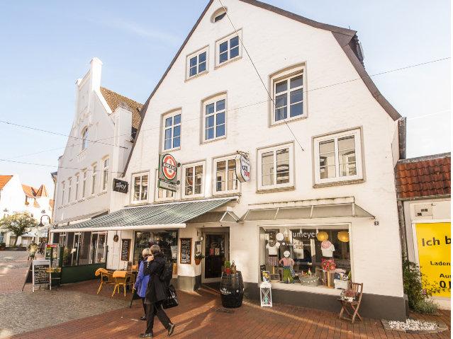 Schleswig Stadte Sh Guide