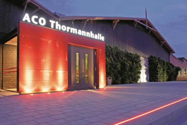 ACO Thormannhalle 1