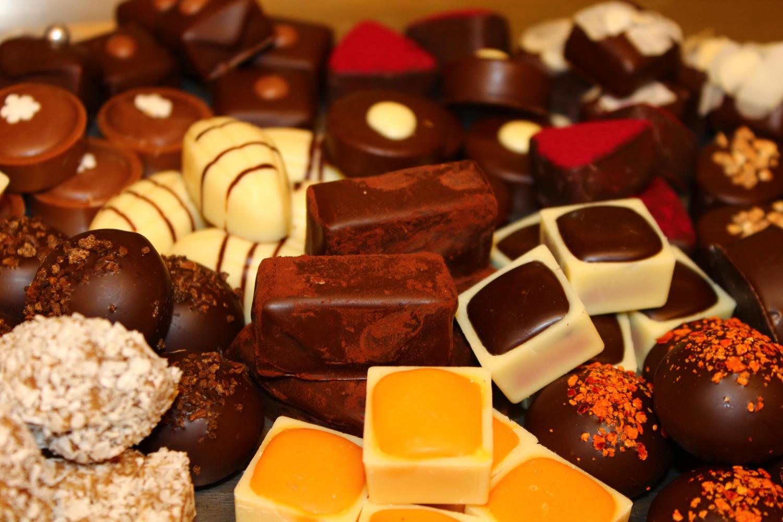 Schokoladenküche