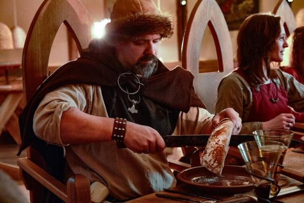Wikingerschänke - Essen und feiern wie die Wikinger - SH-Guide